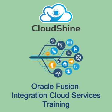 Oracle Fusion OIC Training – New batch