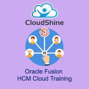 oracle hcm cloud certification