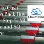 Order to Cash Back to Back Buy Flow – Step 5: AR Invoice and SO Closure